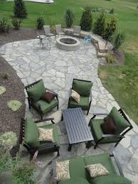 Small Picture Best 25 Flagstone patio ideas only on Pinterest Flagstone