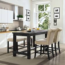 Rustic Kitchen Tables Black Rustic Dining Table Brilliant Rustic