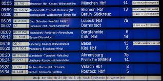 Check spelling or type a new query. Lokfuhrerstreik Bringt Bundesweit Fahrplane Aus Dem Takt
