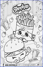 Shopkin Coloring Pages New 16 Inspirational Color By Number Coloring