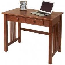office wood desk. mission desk office wood