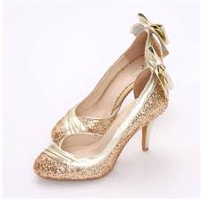 gold wedding shoes for bridesmaids. gold wedding shoes for bridesmaids g