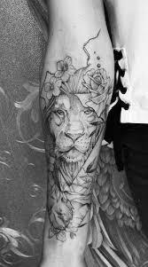 Tetování Na Kotník