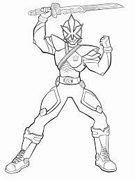 Marvelous Powerers Coloring Book Pdf Peachy Mighty Morphin Pages