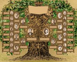 Artistic Family Tree Barca Fontanacountryinn Com