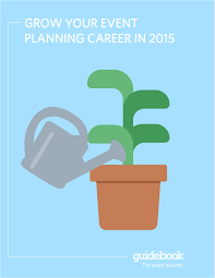 the grow your event planning career in 2015 ebook guidebook event planner career