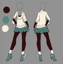Clothing Design Ideas rika dono