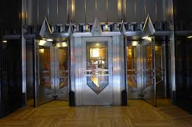 chrysler building observation deck. and after i headed up to 42nd street lexington avenue learned that you can admire the inside of building all u2013 as long stay on chrysler observation deck s