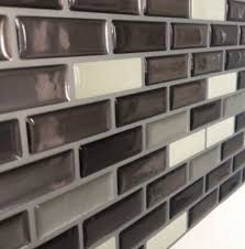 high quality self adhesive wall tile pack of 10 ceramic self adhesive ceramic wall tiles