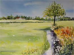 landscape painting ideas for beginners lovely stepbystep watercolor paintings landscape painting ideas for