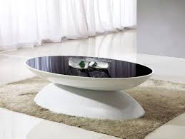 White Lacquer Coffee Table Designer Look White Lacquer Coffee Table