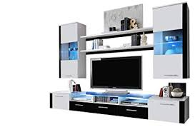 Living Room Furniture Wall Units Interesting Inspiration