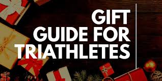 gift ideas for triathletes