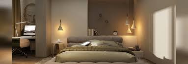 Schöne Schlafzimmer Vollkommen Für Lounging Den Ganzen Tag Mala