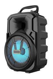ROSSTECH 2001 Serisi Mikforon Girişli – Güçlü Ses - Süper Bas Bluetooth  Hoparlör Fiyatı, Yorumları - TRENDYOL