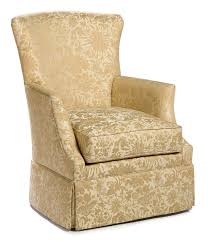 swivel accent chair. Fairfield Swivel Accent Chairs Chair - Item Number: 1445-31 A