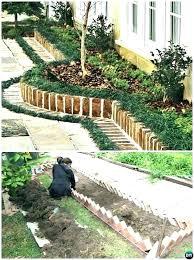 flower bed edging diy brick flower bed edging brick flower bed borders how to lay brick flower bed edging diy