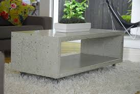 8 concrete tables that will look
