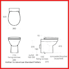 American Standard Toilet Linen Color Hawaiisahlhasheesh Co