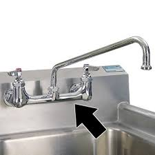 Sink Faucet Design Brass Wall mercial Kitchen Sink Faucet