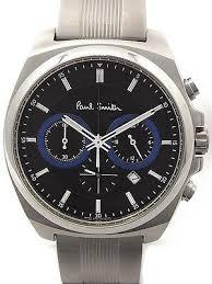 auth girard perregaux chronograph 7700 quartz men s watch used a watch men paul smith final eyes chronograph ba4 612 51