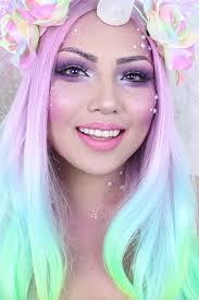 35 easy halloween makeup ideas tutorials 2018 diy makeup how tos for halloween