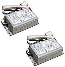 Sunpark LC 12014 (LC12014T) <b>electronic ballast</b> for one FC12T9 ...