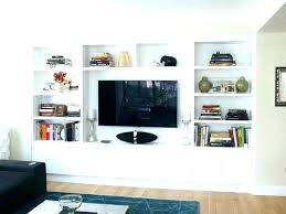 storage entertainment wall units media center bedroom ikea with sliding doors