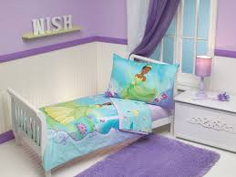 amusing toddler girl bedroom ideas with good locking wall paint themes and white lacquer solid wood single bed be equipped beautiful comforter set also amusing white bedroom design fur rug
