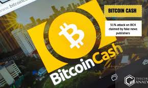 The halvening will be catastrophic for according to their bitcoin cash price prediction, bch cost will hit the $500 point by the end of 2020. Bitcoin Cash Bch Denies That It Is Easy To Make A 51 Attack On The Blockchain Network