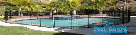 safety pool fence. Can Now Be Retrofitted To Work With Your Existing Fences! Safety Pool Fence