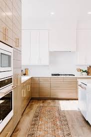 Quick Guide: 5 Beautiful Backsplash Tiles for White KitchensBECKI OWENS