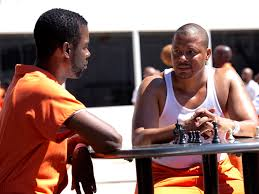 Fox Sued Over Empire Filming At Juvenile Detention Center