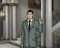 Image result for archer why aren't we doing phrasing