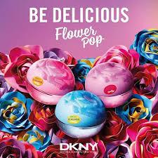 Купить духи Donna Karan <b>DKNY Be Delicious</b> Violet Pop ...