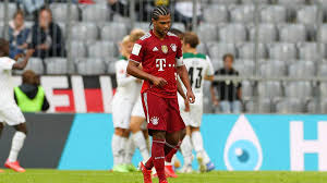However the dfl ruled that since the contract was signed when kurt was underage, 16, that it was not legally accepted and that bayern were allowed to purchase the player. Gladbach Verpasst Dem Fc Bayern Nachsten Dampfer