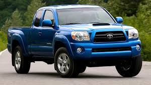 Toyota Pickup Trucks Models