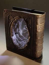 magic hole book