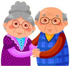 Dzień Babci i Dziadka - Tablica - Publiczne Przedszkole Hop Kids Nr 3