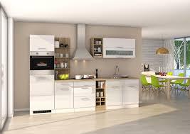 Küchenblock 300 Inkl E Geräte Von Pkm Inkl Kaminhaube Autark 4 Tlg