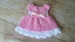 Free Crochet Patterns Baby Clothes