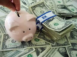 ways to use your fashion skills to make money college fashion piggy bank money