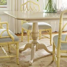 Two Pedestal Dining Table Somerset Bay Cohasset Double Pedestal Dining Table