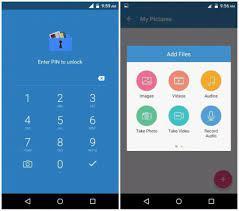Android Uygulama Gizleme Apk