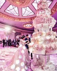 14 Extravagant Wedding Cake Designs For 2018 Weddings
