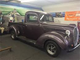 1939 Ford Pickup for Sale | ClassicCars.com | CC-1119799