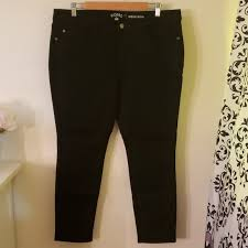 Lee Pants Size Chart 5 15 Riders Mid Rise Skinny