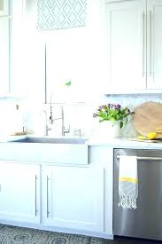 carrera marble countertops honed marble transitional kitchen