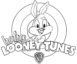 Small Picture Looney Tunes Coloring Pages Wecoloringpage