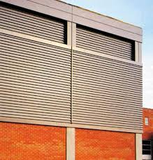 corrugated sheet metal for roofs for facade cladding box beam